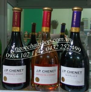 Vang Pháp JP CHENET 750ml (Hàng xách tay)