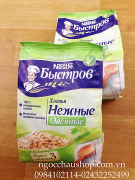 Yến mạch Nestle Nga 350g
