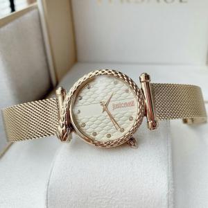 Đồng hồ nữ chính hãng Just Cavalli - hàng order
